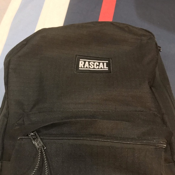 9fab778db460 Rascal Clothing - Marseille Backpack